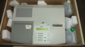 SEBIA Hydrasys Electrophoresis Unit for sale