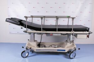 STERIS Hausted Surgi-Stretcher Series Stretcher for sale