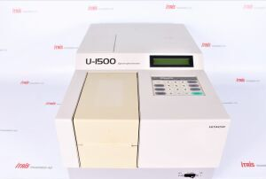HITACHI U-1500 Spectrophotometer for sale