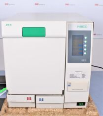WEBECO A35-B Sterilizer for sale