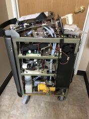 CYNOSURE Apogee Elite Laser - YAG for sale