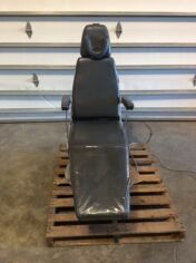 BELMONT Black Dental Chair for sale
