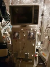 NIKKISO DBB-04 Dialysis Machine for sale