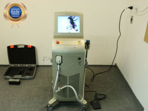ALMA Soprano Ice Laser - Diode for sale