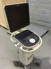 PHILIPS ClearVue 650 Shared Service Ultrasound for sale