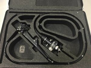 OLYMPUS CF-Q160S Sigmoidoscope for sale