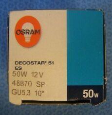 OSRAM 48870 Medical Bulbs for sale