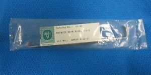 MILTEX / INTEGRA 11-81 Scalpels and Blades for sale