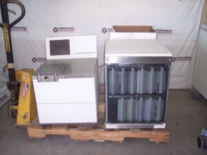RESEARCH  MANUFACTURING PTP1530 Tissue Processor for sale