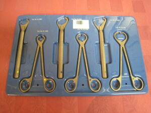 LINVATEC 61.1002, 62.1002, 63.1002, 61.2001, 62.2001, 63.2001 Orthopedic - General for sale