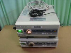 OLYMPUS CLV-S30 Video Endoscopy for sale