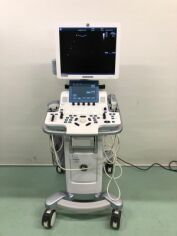 GE Vivid T8 Cardiac - Vascular Ultrasound for sale