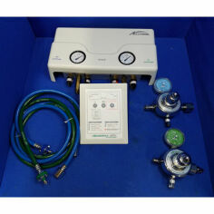 ACCUTRON Guardian II Dental Nitrous Oxide System for sale