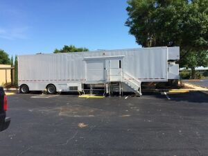 GE Echospeed MRI Mobile for sale