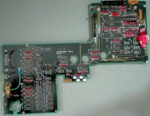 TOSHIBA PCB-B Ultrasound General for sale