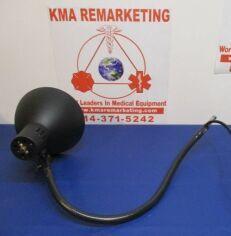 DAZOR 1069A-BK Exam Light for sale