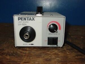 PENTAX LH-150a Light Source for sale