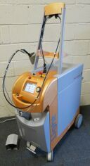 QUANTA Q1 DNA Light A Medical Nd:YAG 1064nm LP/SP Alexandrite 755nm Hair Laser Laser - YAG for sale