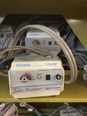 GAYMAR tpump Patient Warmer for sale