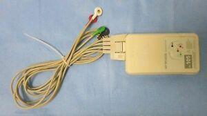 HP M1400A ECG unit for sale