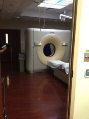 PHILIPS Brilliance 64-slice CT Scanner for sale