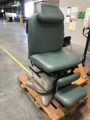 MIDMARK 230 Exam Chair for sale