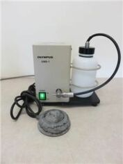 OLYMPUS UWS-1 Water Supply Unit for Ultrasonic Endoscope Endoscopy General for sale