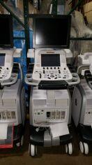 GE Vivid E9 Shared Service Ultrasound for sale