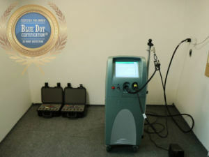 CANDELA TriVantage Laser - YAG for sale
