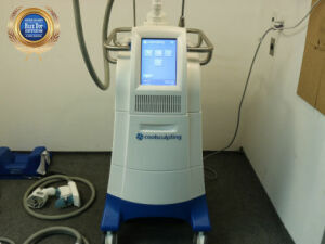 ZELTIQ AESTHETICS CoolSculpt Cellulite Reduction for sale