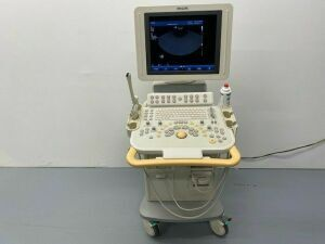 PHILIPS Hd11 Xe Shared Service Ultrasound for sale