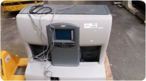 BECKMAN COULTER LH 750 Hematology Analyzer for sale