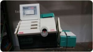 AVL Omni 6 Modular System Blood Gas Analyzer for sale