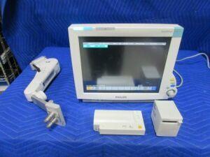 PHILIPS MP70    M8007A ICU/CCU for sale