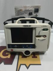 PHYSIO CONTROL Lifepak 20e Defibrillator for sale