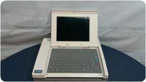 GE MARQUETTE MEDICAL SYSTEMS MAC 5000 Resting ECG EKG Analysis System ECG unit for sale