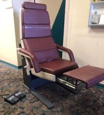 MIDMARK RITTER 413 Exam Table for sale