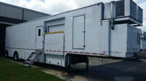 GE 15X MRI Mobile for sale
