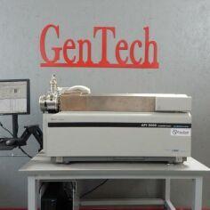 AB SCIEX API 5000 Mass Spectrometer for sale
