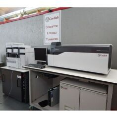 SHIMADZU 8050 Mass Spectrometer for sale