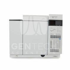 AGILENT 7890 Gas Chromatograph for sale