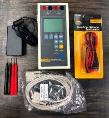 FLUKE SigmaPace 1000 External Analyzer Pacemaker for sale
