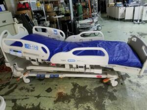 HILL-ROM VersaCare Beds Electric for sale