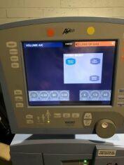 AVEA 17211 Ventilator for sale