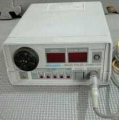 NONIN 8604D PULSE OXIMETER Oxygen Analyzer for sale