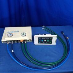 PORTER Sentinel Manifold & Control Panel Dental Nitrous Oxide System for sale