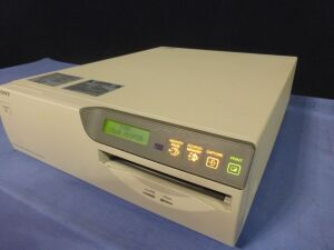 SONY UP-51MDU Printer for sale