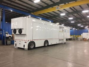 GE Discovery ST 16 PET/CT PET/CT Mobile for sale
