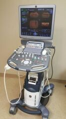 GE Voluson S8 OB / GYN Ultrasound for sale