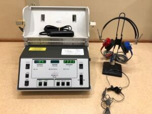MAICO MA 40 Audiometer for sale